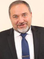 Israels utenriksminister Avigdor Lieberman (Foto: Knesset.gov.il)