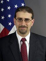 USAs avtroppende ambassadør i Tel Aviv, Dan Shapiro (Foto: Wikimedia Commons)