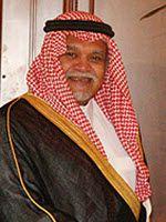 Saudi Arabias etterretningssjef, prins Bandar bin Sultan (Foto: Wikimedia Commons)