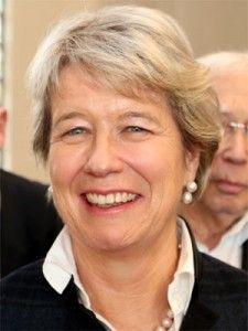 Corina Eichenberger-Walther er parlamentsmedlem i Sveits.