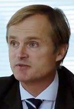 Investor Øystein Stray Spetalen. (Foto: YouTube)