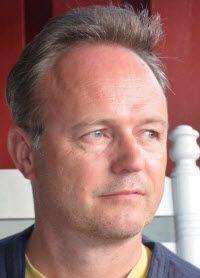Leif Knutsen. (Foto: Privat)