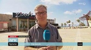 Jan Espen Kruse. (Skjermdump NRK)