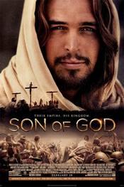 Son of God - plakat