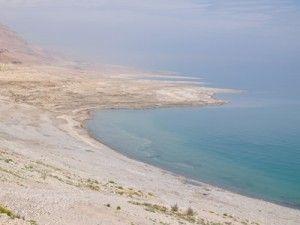 Vannstanden i Dødehavet er dramatisk synkende. (Illustrasjonsfoto: Izhar Laufer / Flickr.com)