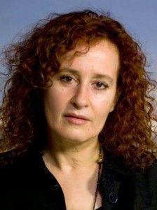 Donatella Rovera, Amnesty.