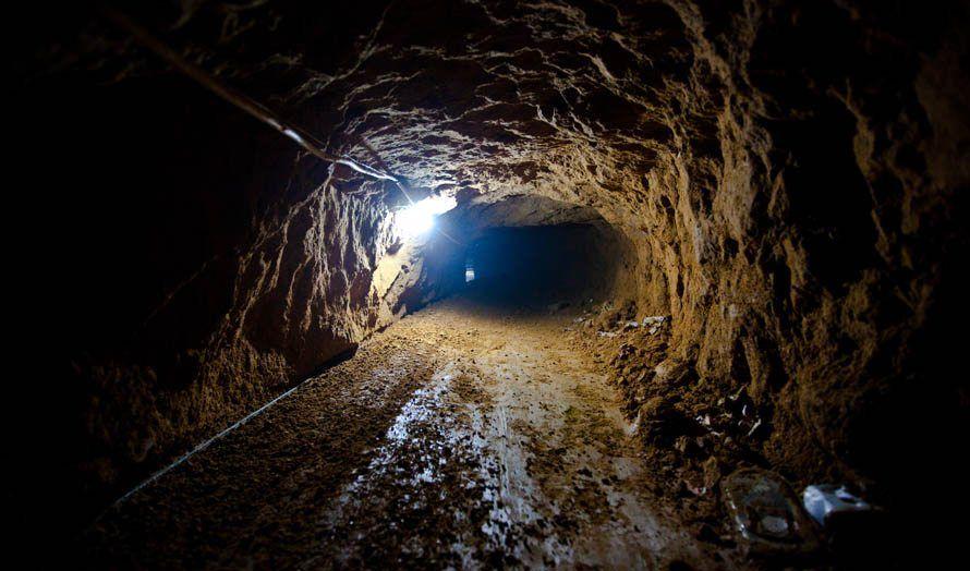 Smuglertunell fra Egypt Til Gaza. (Illustrasjonsfoto: Marius Arnesen / Flickr.com / CC)