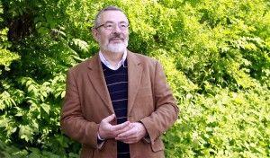 Jan Benjamin Rødner. (Foto: MIFF)