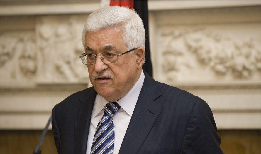 Mahmoud Abbas blir beskyldt for å oppildne til terror. (Foto: Flickr.com / CC)