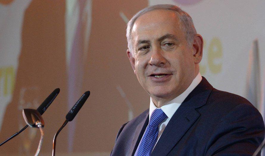 Statsminister Benjamin Netanyahu. (Foto: Amos Ben Gershom, GPO)