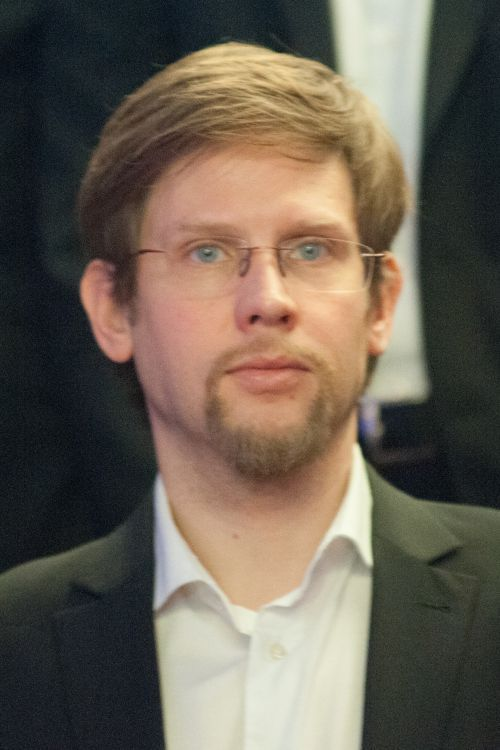 Kjell Carlström. (Foto: Wikipedia Commons)