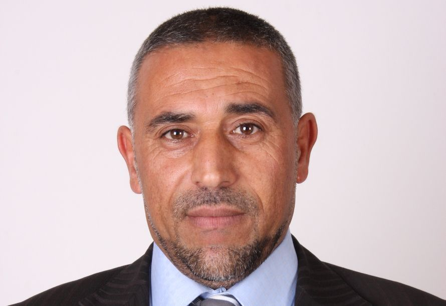 Den israelsk-arabiske politikeren Talab Abu Arar sier den tredje intifada har startet.